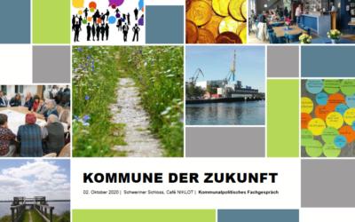 Wie gelingen interkommunale Kooperationen vor dem Hintergrund der OZG-Umsetzung?