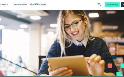 """WITI entwickelt mit Partnern Lernmodul zur digitalen Transformation für """"eGov-Campus"""""""