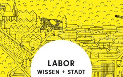 Kartenspiel zu Wissenskooperationen in deutschen Unversitätsstädten entwickelt
