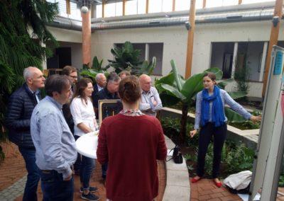 Diskussion in Teilprojekten_Junge Stadt3
