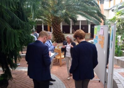 Diskussion in Teilprojekten_Profilschärfung3
