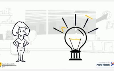 Neues WITI-Projekt-Video: Jetzt anschauen!
