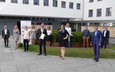 Mit innovativen Methoden zu einem modernen und effizienten Geodatenmanagement in Rheinland-Pfalz